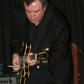 Michael Osborn at the 2009 Harmonica Summit!