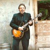 Guitarist Michael Osborn