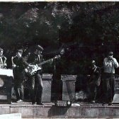 The Blue Grass Soul Band in Ukiah, CA - 1967
